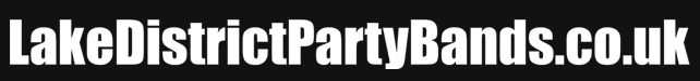 Lake District Party bands Logo